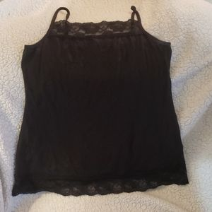 Maurices Tops - Maurices crinkle tank